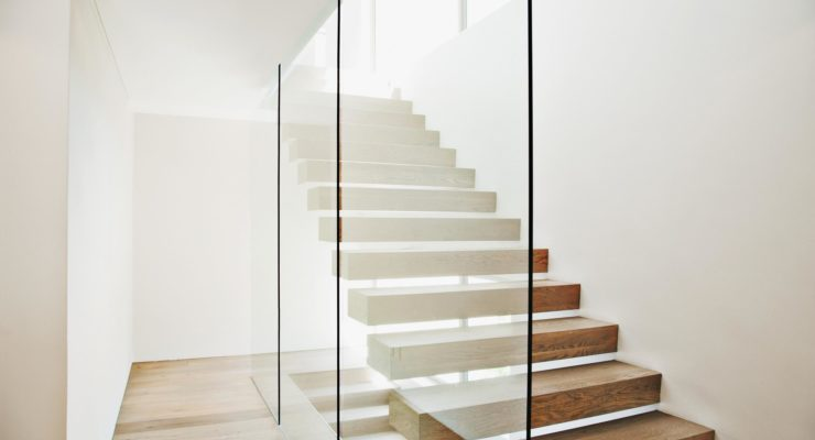 Interieurglas