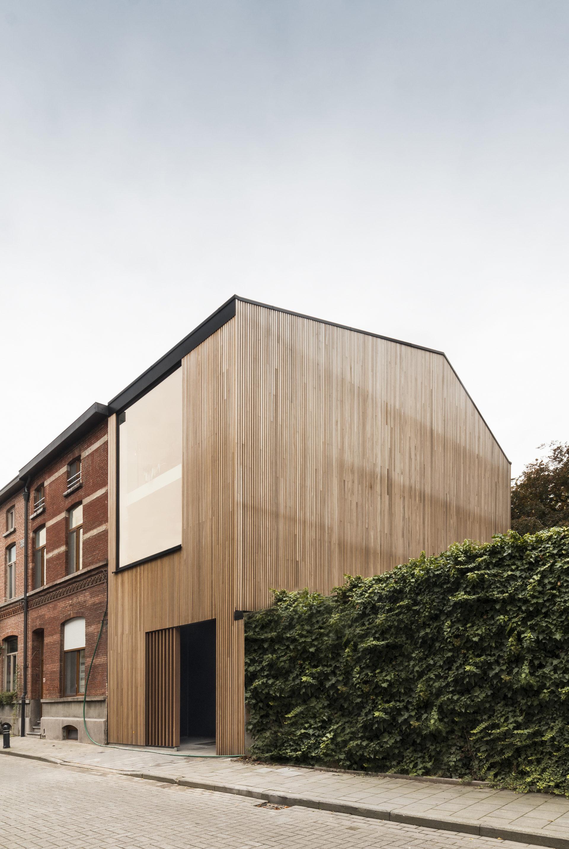 Projectontwikkelaar Potrell Nieuwbouwproject Gent 5